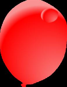 Baloon 1